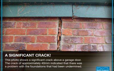 A Significant Crack