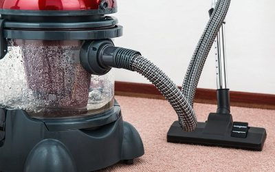 7 Tips For Removing Carpet Stains